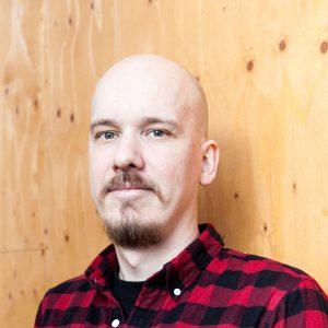 Miika Sillanpää