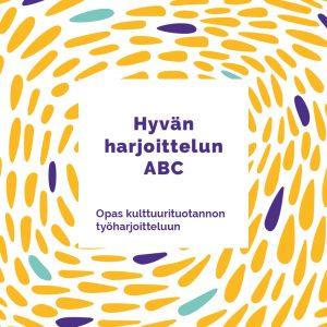 Hyvän harjoittelun ABC