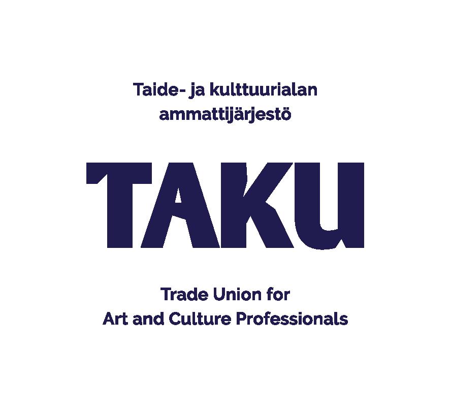 TAKUs logo