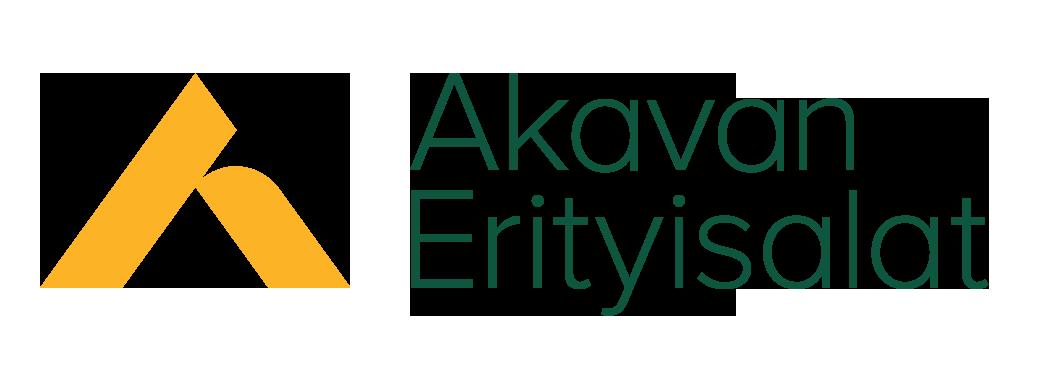 Akavan Erityisalojen logo