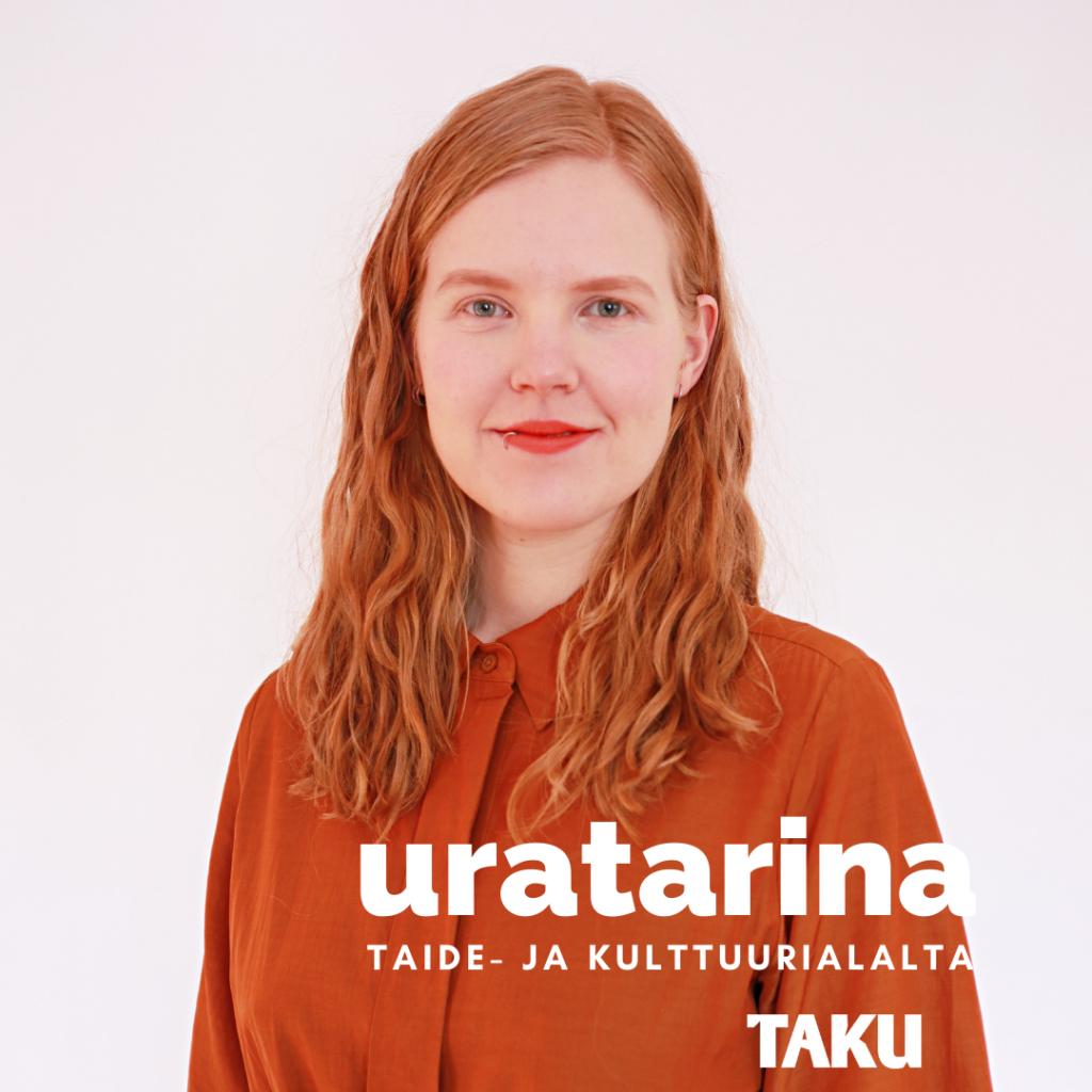 Julia Kukkonen