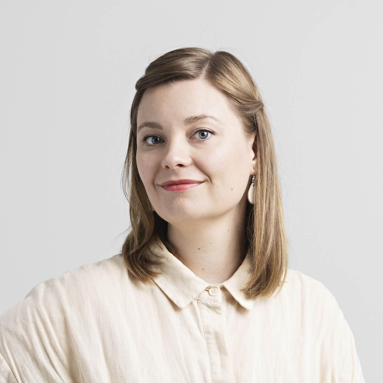 Vilja Byström