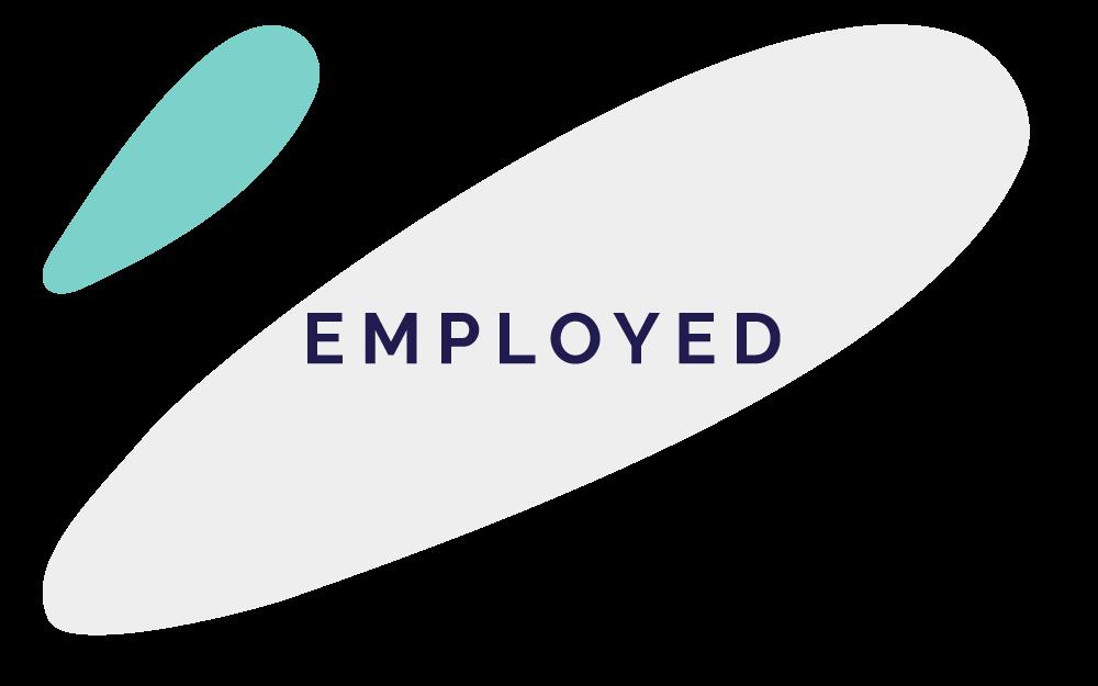 Icon: employed
