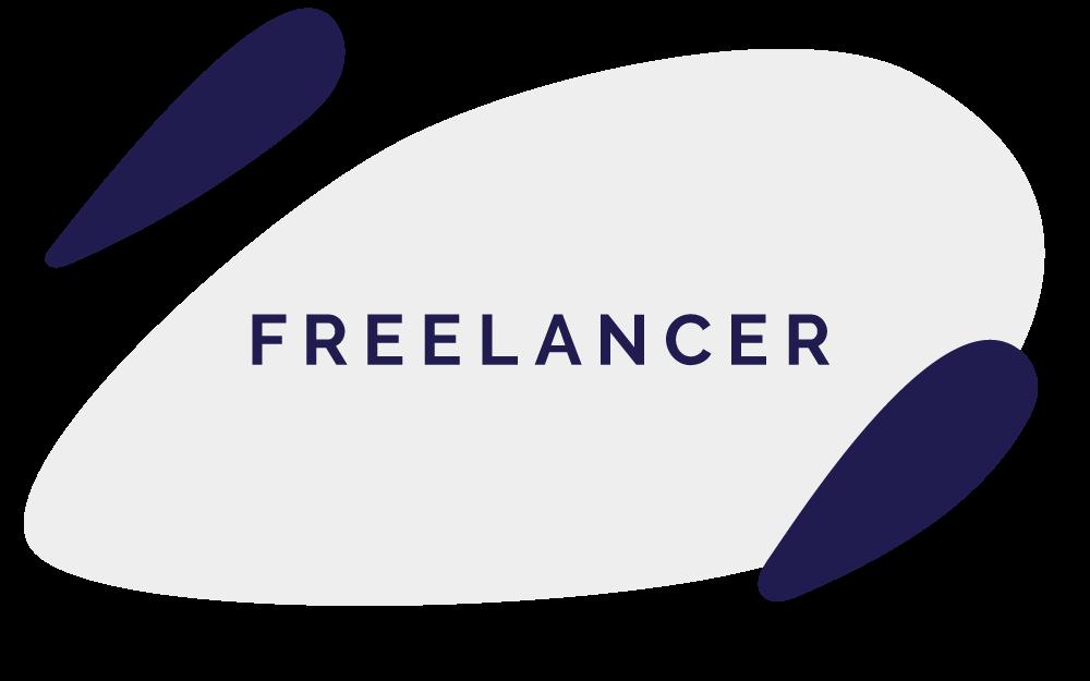 Icon: freelancer