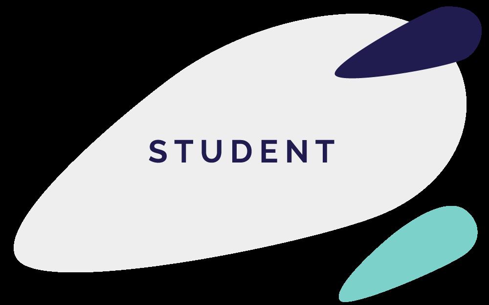 Icon: student