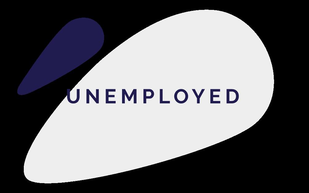 Icon: unemployed